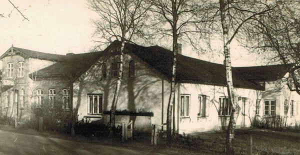 Maler und Lackierer Heisch in Schafflund bei Flensburg